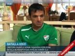 Bursasporlu Futbolcu Battalla Mektup Yazarak Takımı Terk Etti