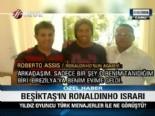 Roberto Assis Beyaz Futbol'a Konuştu