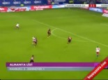 bundesliga - Hamburg Hannover: 3-1 Maç Özeti