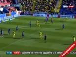 Levante Villarreal: 0-3 Maçın Özeti