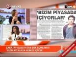 Çağatay Ulusoy ve Gizem Karaca'dan Şok Uyuşturucu Açıklaması!
