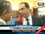 Şekip Mosturoğlu İlk Kez Beyaz Futbol'a Konuştu