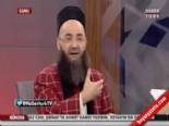 ahmet mahmut unlu - Cübbeli Ahmet Hoca Ahmet Mahmut Ünlü'nün Yeni Cübbesi Olay Oldu - 29 Kasım 2013