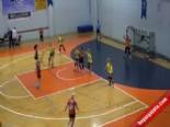 Araç Belediyespor: 21 - Ardeşen Gençlik Ve Spor Kulübü: 23