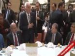 bagdat - Dünya Ehlibeyt Vakfı'nın Muharrem Ayı İftarı