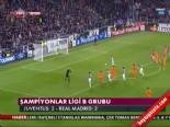 Real Madrid Juventus: 2-2 Maç Özeti - 2013