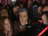 mustafa balbay - Mustafa Balbay Sincan Cezaevi'nden Serbest Bırakıldı