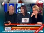 fatma sahin - Salih Tuna'dan Bugün Gazetesi'ne Sert Tepki!