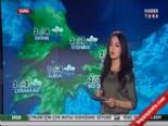Ankara Hava Durumu 12.12.2013 (Selay Dilber Hava Raporu)