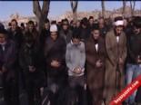 Hacı Bayram Camii'nde Abdülkadir Molla İçin Gıyabı Cenaze Namazı Kılındı