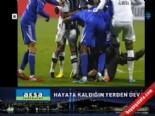 Kasımpaşa – Beşiktaş Maçında Taraftar Manuel Fernandes'e Saldırdı