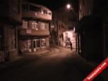 Zonguldak'ın Kilimli - Göbü Köyü'nde Trafik Kazası