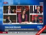 Türkiyenin Nabzı - İsmail Kahraman ile Şahin Mengü arasında gergin 'Türkçülük' tartışması