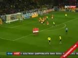 bundesliga - Mainz Borussia Dortmund: 1-3 Maç Özeti