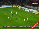 manchester united - Bayer Leverkusen Nürnberg: 3-0 Maç Özeti