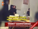 erdogan bayraktar - Başkomiser Recep Can, Bakan Bayraktarın Oğullarının Ofisini Bastı