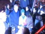 pencap - Başbakan Erdoğan Pakistan'da Havai Fişeklerle Karşılandı  Videosu