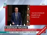 Başbakan Erdoğan: Diyarbakır'ın, Oslo'nun 7 Şubat'ın Halk Bank'ın İntikamı İçin Tezgah Kurdular