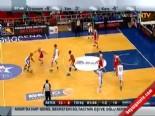 semih erden - Anadolu Efes - TOFAŞ: 74-67 Basketbol Maç Özeti  Videosu