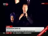 Başbakan Erdoğan: Fatih Belediye Başkanıma İftira Atıyorlar