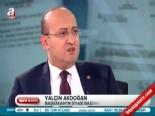 Yalçın Akdoğan MGK Kararlarını Değerlendirdi Video İzle