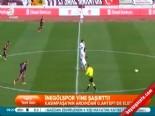 İnegölspor Gaziantepspor: 3-2 Maç Özeti Video İzle