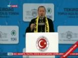 Başbakan Recep Tayyip Erdoğan 2004 MGK Kararlarının Sızdırılması Konusunda Sert Konuştu