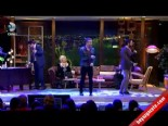 Beyaz Show - Ahmet Kural ve Murat Cemcir'den ''Entarisi Dım Dım Yar''
