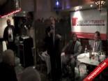 oktay vural - MHP Grup Başkanvekili Oktay Vural Londrada Protesto Edildi