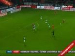 bundesliga - Werder Bremen Bayern Münih: 0-7 Maç Özeti