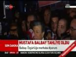 mustafa balbay - Mustafa Balbay'dan tahliye kararı sonrası ilk açıklama