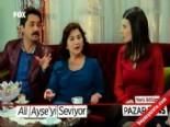 Ali Ayşe'yi Seviyor  - Ali Ayşe'yi Seviyor 4. Bölüm Fragmanı