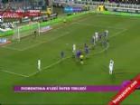 Fiorentina - Inter: 4-1 Maçın Özeti