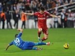ibrahim toraman - Beşiktaş Karabükspor: 2-2 Maç Sonu Açıklamaları (BJK-Karabük Maçı)