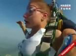 Rus Kız Çığlık Çığlığa!