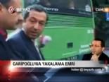 hayyam garipoglu - Garipoğlu'na yakalama emri