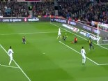 Barcelona-Real Madrid : 0-2 Gol: Christiano Ronaldo (El Clasico)