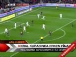 kral kupasi - Kral Kupası'nda erken final izle Videosu