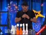 Yetenek Sizsiniz 2. Tur Ali Alkan Çömlek izle (Yarı Final Barmen Şov)