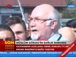 Twitter'da Yayılan 'Müslüm Gürses Öldü' Haberlerine Doktorundan Cevap