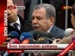 kamu gorevlileri - Bakan Güler: PKK'nın elindeki kamu görevlilerinin yarın bırakılmasını bekliyoruz