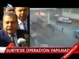 Suriye'de operasyon yapılmadı  online video izle