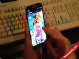 İşte Samsung Galaxy S4'ün Göz Takip Sistemi!