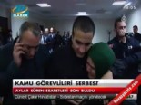 Kamu görevlileri serbest  online video izle