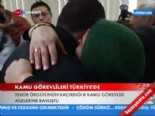 kamu gorevlileri - Kamu görevlileri Türkiye'de