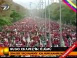 venezuela - Hugo Chavez'in ölümü