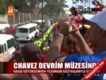 venezuela - Chavez, devrim müzesinde