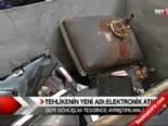 elektronik atik - Tehlikenin yeni adı: Elektronik atık