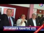 faik oztrak - Diyarbakır rahatsız etti