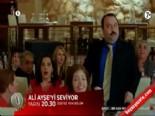 Ali Ayşe'yi Seviyor  - Ali Ayşe'yi Seviyor 10. Bölüm 2. Fragmanı